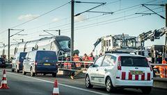Nejhorší železniční neštěstí v Dánsku za posledních 30 let má už osm obětí