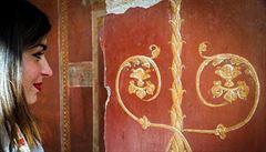 V Pompejích po rekonstrukci otevřeli Dům gladiátorů. Byl zničen během druhé světové války
