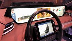 Elektro SUV i supertelevize. Firmy představily technologické novinky spotřební elektroniky