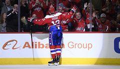 NHL: Vrána skóroval dvakrát a stal se hvězdou zápasu, překonal osobní rekord v počtu střelených branek