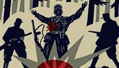 RECENZE: Bratři Mašínové vystupují ve stylizovaném komiksu, který rozhodně není černobílý