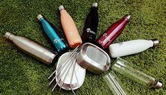 Chcete se zbavit plastů? Pět kroků, jak svůj život očistit od zbytečného odpadu