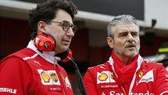 Ferrari čeká na titul navzdory Vettelovi už jedenáct let. Změní to nový šéf?