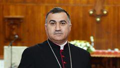 Křesťanské komunitě v Iráku je třeba pomoci, aby přežila