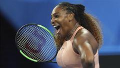 Nevyzpytatelné Australian Open? Vrací se Serena, mezi nenasazenými je Berdych, Kyrgios i Wawrinka