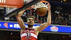 Zvládne Satoranský táhnout tým v NBA? Rozhodně, míní trenér i spoluhráči