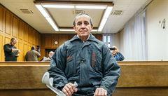 Senior terorista nemůže dostat u odvolacího soudu vyšší trest, říká státní zástupce