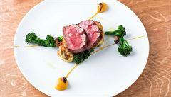 Portfolio restaurant: vynikající kuchyně, ale za skleničku vína zaplatíte víc než za dezert
