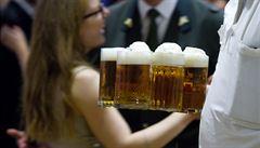 'Stavil jsem se na jedno.' Češi tají před lékaři každé druhé pivo a zkracují si život