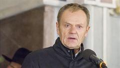 Polská policie vyšetřuje hrozbu atentátem na Donalda Tuska