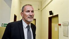Za vyzrazení razie Vidkun dostal bývalý kriminalista Vokál podmínku a zákaz činnosti