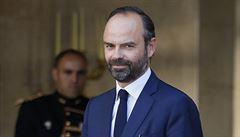 Macron si vybral premiéra. Édouard Philippe prý není 'ani levice, ani pravice'