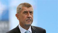Babiš pozval do Česka estonského premiéra, přijede na podzim