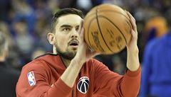 """""""Komorní"""" NBA v Londýně: Diváci nefandili, zápas je ani moc nezajímal"""