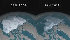 Porovnávání tváře po 10 letech? Výzva na sociálních sítích se změnila v kampaň o globálních problémech