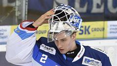 Na MS juniorů zářil, Kometa se ho však před play off zbavuje. Dostál dohraje sezonu v Tampere