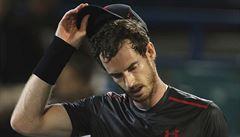 Australian Open bude bez Murrayho. Bývalou jedničku stále trápí kyčle