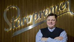 Staropramen koupil 89 procent akcií Pardubického pivovaru, chce posílit regionální značky