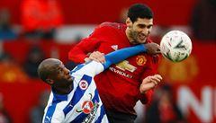 Je jediný, kdo truchlí po Mourinhovi? Fellaini prý chce z United také odejít