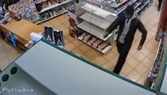 Policie zadržela podezřelé z vraždy čerpadlářky. Hrozí jim až 20 let
