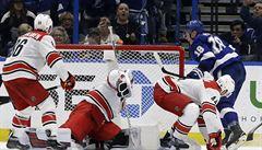 Palát překonal Mrázka, v NHL skórovali ještě další čtyři Češi