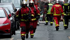 Norská studentka obvinila francouzské hasiče ze skupinového znásilnění na požární stanici