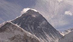 Banální jiskra konfliktu. Vztahy mezi Indií a Čínou může zhoršit zvýšení oficiální výšky Mount Everestu