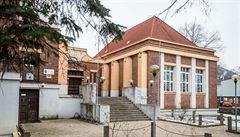 Muzeum v Mostě vystavuje architekturu první republiky
