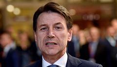 Naše nejtemnější hodina, okomentoval Conte současná opatření boje proti koronaviru v Itálii