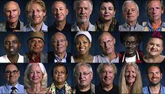 Voices of Meltingpot představují filmové rozhovory s 21 osobnostmi z festivalu řečníků