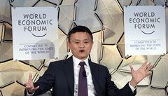 Bloomberg: Alibaba požádala o vstup na hongkongskou burzu
