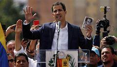 PETRÁČEK: Venezuela za Krym? Opět se připomínají recepty z éry studené války