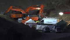 Španělští záchranáři vyprostili tělo chlapce ze šachty. Rodiče tak přišli již o druhé dítě