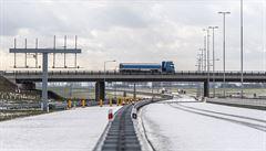 D11 se prodraží o 148 milionů korun. Byla to nejekonomičtější varianta, řekl Ťok