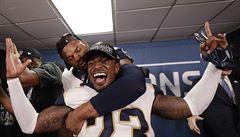 VIDEO: Sudí to podělali. 'NFL si přálo mít v Super Bowlu Los Angeles,' zuří hvězdný Harden