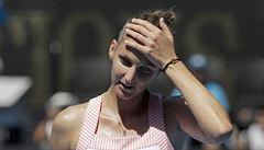 Fantazie. Plíšková odvrátila proti Williamsové od stavu 1:5 čtyři mečboly a je v semifinále Australian Open