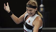 Náročná cesta Kvitové. Jistotu světové jedničky ji zaručí pouze finále v Miami