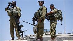Izraelská armáda přiznala ostřelování íránských cílů v Sýrii