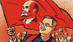 Komunisté se navlékají do žlutých vest. Musíme ukázat radikalitu, říká člen KSČM