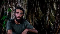 Spisovatel, kterého šest let vězní vláda, obdržel nejprestižnější australskou cenu za literaturu