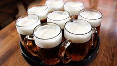PETRÁČEK: Pivo je naše – až moc. Spotřeba alkoholu v Česku je nebezpečně vysoká
