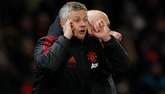 United by se měli odprostit od rukopisu Alexe Fergusona, kritizuje bývalý záložník Anglie