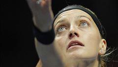 Kvitová titul v Petrohradu neobhájí. Ve čtvrtfinále uhrála proti Vekičové jen pět gemů