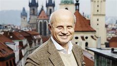 Prezidentská kandidatura už ne, nikdy, řekl Michal Horáček. Senátorské křeslo ale neodmítá