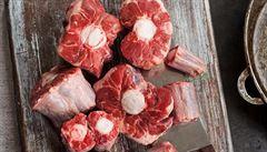 Restaurace se ohrazují proti Tomanovu tvrzení. Argentinské maso vůbec nemáme v nabídce, napsala Kobe