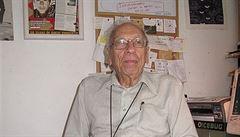 Zemřel hudební producent Young. Před téměř 60 lety uspořádal první velký koncert Dylana