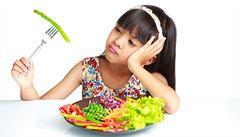 Vegetariánství prý prodlouží život, pro děti však vhodné není