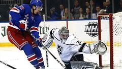 NHL: Chytil a Pastrňák skórovali ve vzájemném duelu