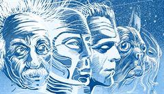 Právo není dostatečně připravené na příchod umělé inteligence