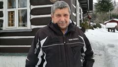 Ledecká je limitovaná sjezdařskými technickými dovednostmi, říká Záhrobský